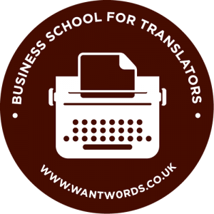 Business School for Translators