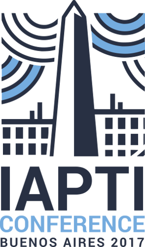IAPTI 2017 conference
