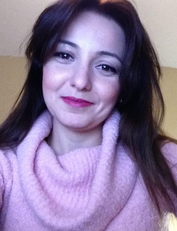 Maria Karra