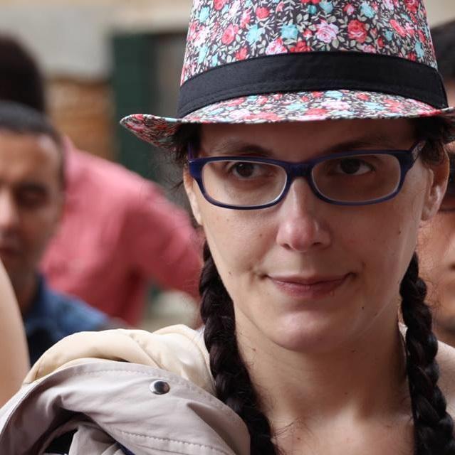 Kalina Janeva