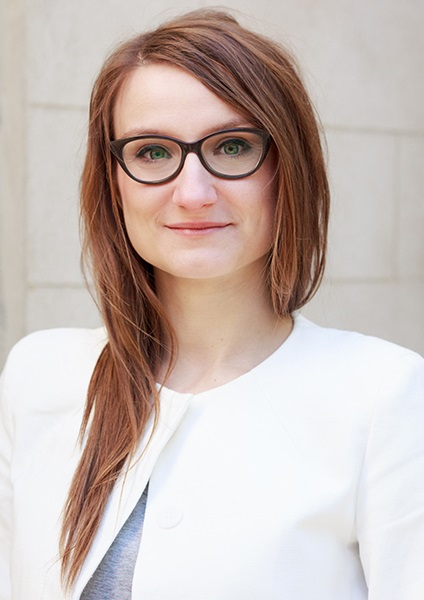 Marta Stelmaszak