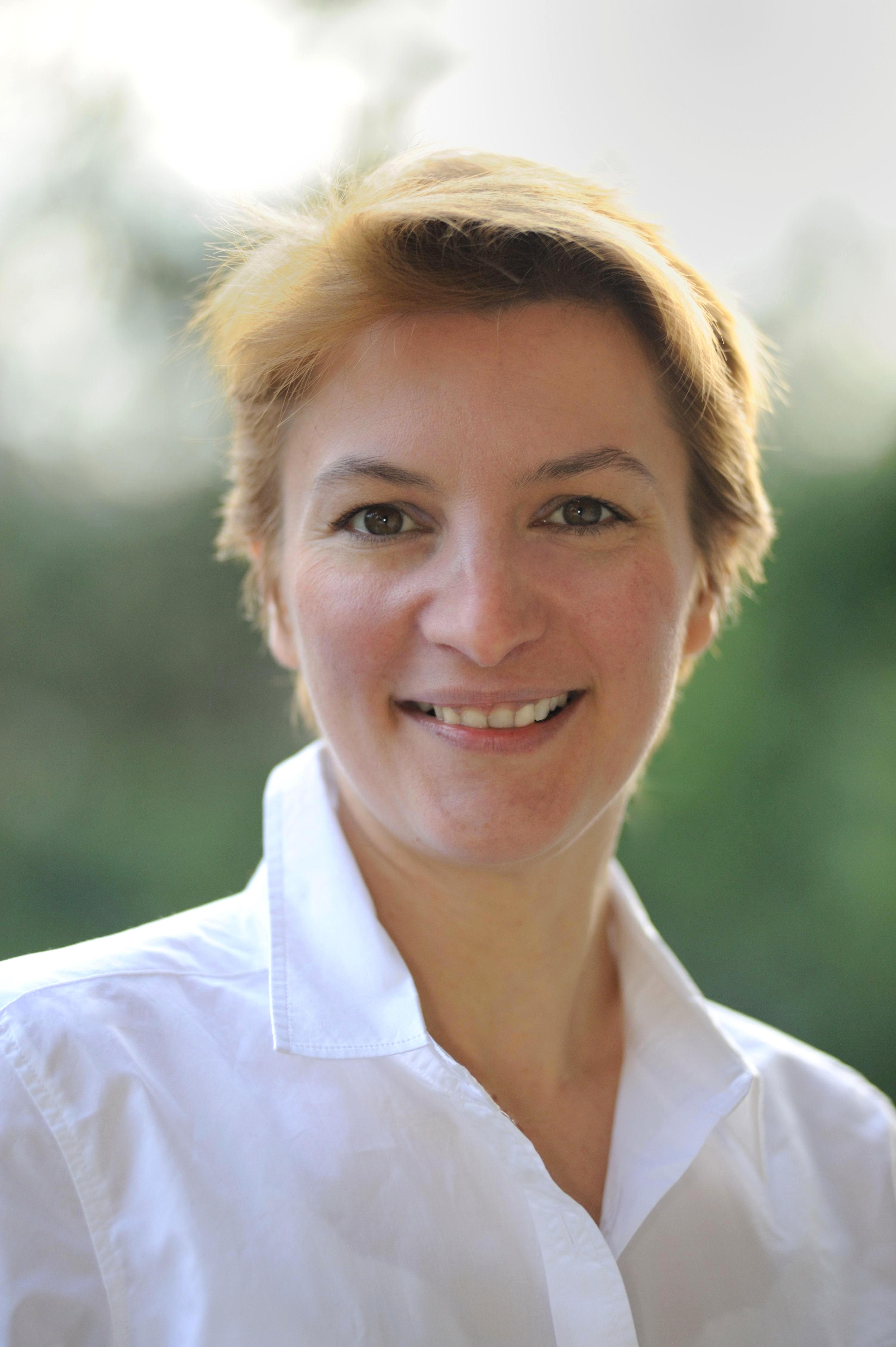Cécile Deniard