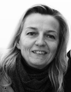 Véronique Béghain