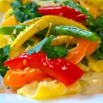 garden-vegetables-with-pappardalle-pasta-and-light-lemon-alfredo-sauce