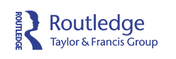 Logo Routledge