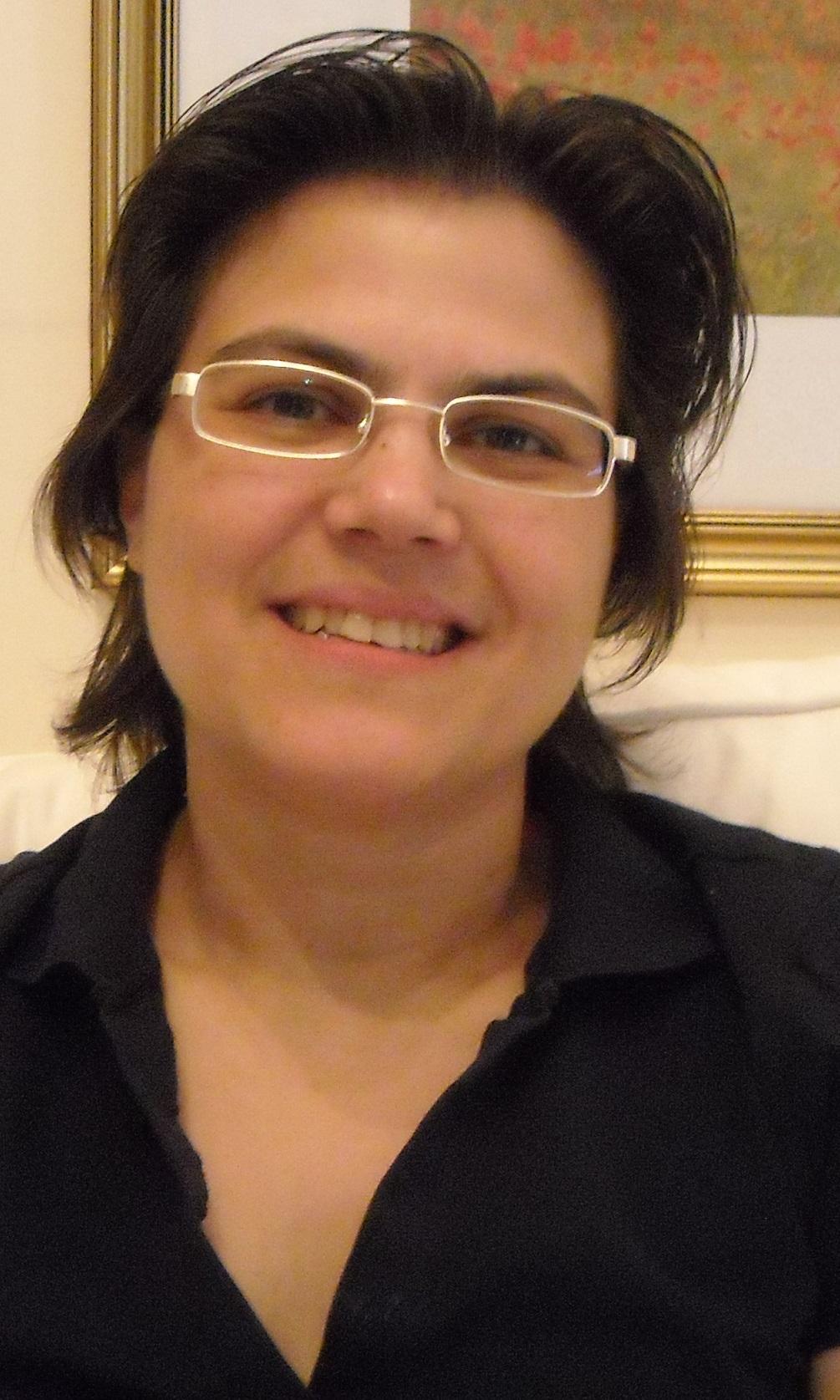Dimitra Karamperi
