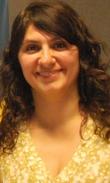 Lorena Vicente, IAPTI Vice President