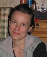 Monika Lucza