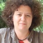 Irena Kacarski-KImova